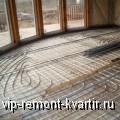 Выбираем технологию для теплоизоляции пола - VIP-REMONT-KVARTIR.RU