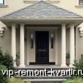 Выбираем входную дверь для загородного дома - VIP-REMONT-KVARTIR.RU