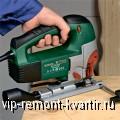 Выбор электролобзика - VIP-REMONT-KVARTIR.RU