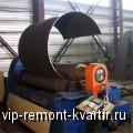 Виды металлообработки - VIP-REMONT-KVARTIR.RU