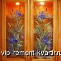 Витражи для мебели - VIP-REMONT-KVARTIR.RU