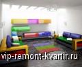 Влияние цвета интерьера квартиры на психику человека - VIP-REMONT-KVARTIR.RU