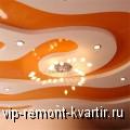 Все положительные и отрицательные свойства натяжных потолков в сравнении с потолками других видов - VIP-REMONT-KVARTIR.RU