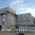 Загородный дом из монолитного бетона - VIP-REMONT-KVARTIR.RU
