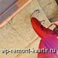 ROCKWOOL: теперь тепло - VIP-REMONT-KVARTIR.RU