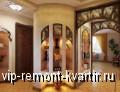 VIP интерьер: зона прихожей — новый взгляд на привычные вещи - VIP-REMONT-KVARTIR.RU